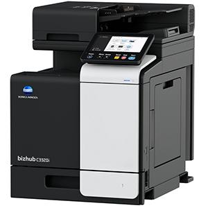 Impresoras y Multifuncionales Konica Minolta Color